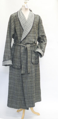 MENS CABIN COTTON ROBE temporarily sold out