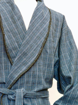 MENS CABIN COTTON ROBE SOLD OUT