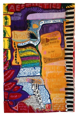 Pedagogical Poster: Aesthetics