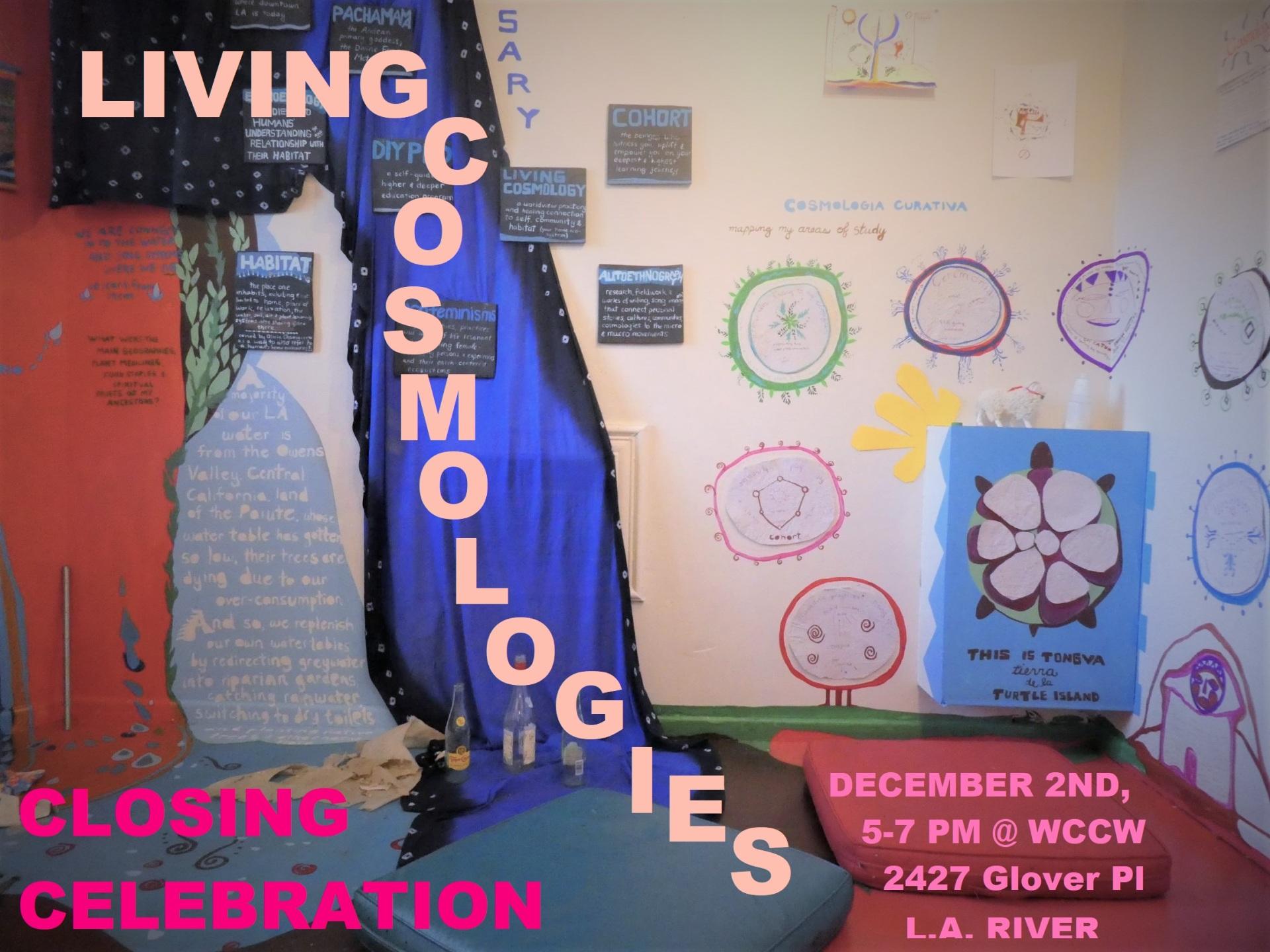 Living Cosmologies
