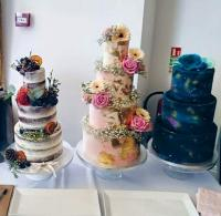 vegan, weddings, wedding cakes, vegan cakes, cake, egg-free, dairy-free, west midlands