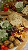 catering, wedding, vegan, vegetarian, UK, south east, canterbury, food