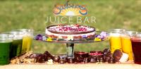 vegan, juice bar, wedding, weddings, south west, eco, friendly, gluten free