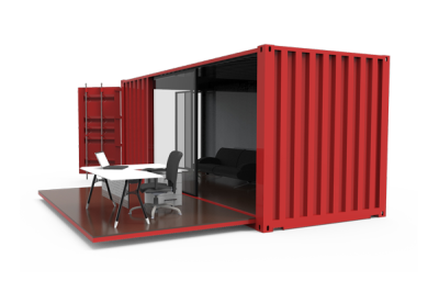 Pre-Fab Containers