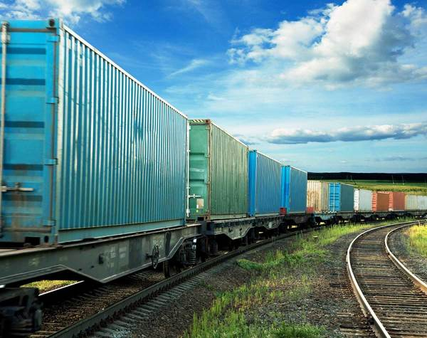 حاويات ( كونتينرات ) شحن مستعملة ومجمركة للبيع