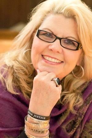 Julie Owens-Domestic Violence Advocate