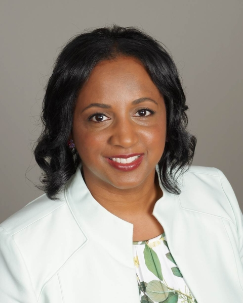 Dr. Daina Ramey Berry, Author, University of Texas History Professor