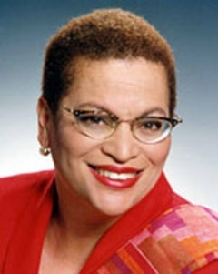 Dr. Julianne Malveaux - Author, Economist, Social Commentator