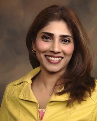 Dr. Bindu Kalesan