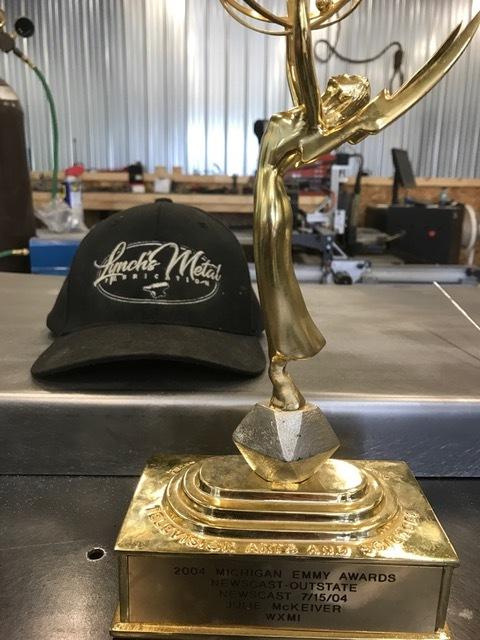 Emmy Award.