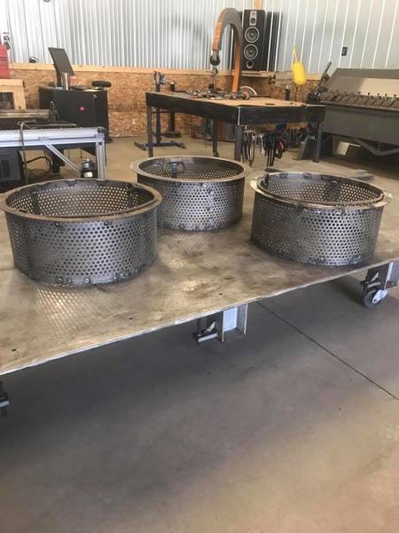 drain basket for Gordon Food Service