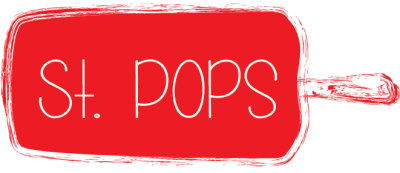 Saint Pops Frozen Fruit Pops