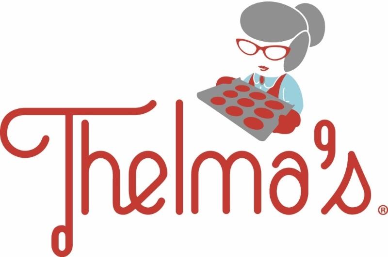 Thelma's Handmade Ice Cream Sandwiches