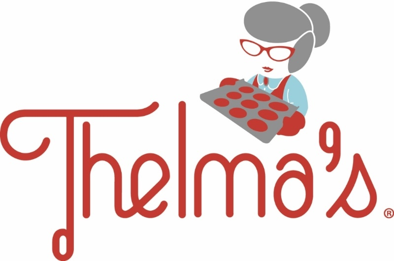 Thelma's Handmade Ice Cream Sandwiches