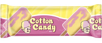 Blue Bunny Cotton Candy Bar