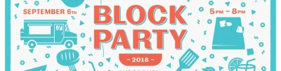 Crossroads Church Block Party