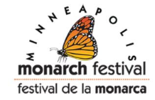 Mpls Monarch Festival