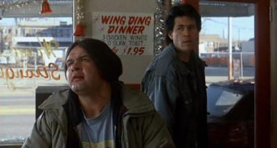 Pow Wow Highway (1989)