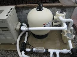 Filter and Pump Service