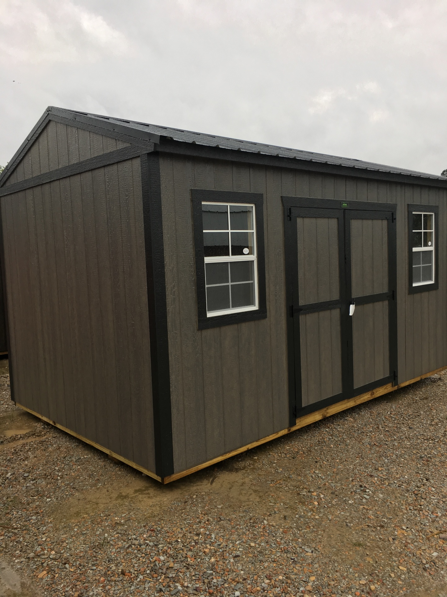 Shop, Office, Utility Shed, Play House