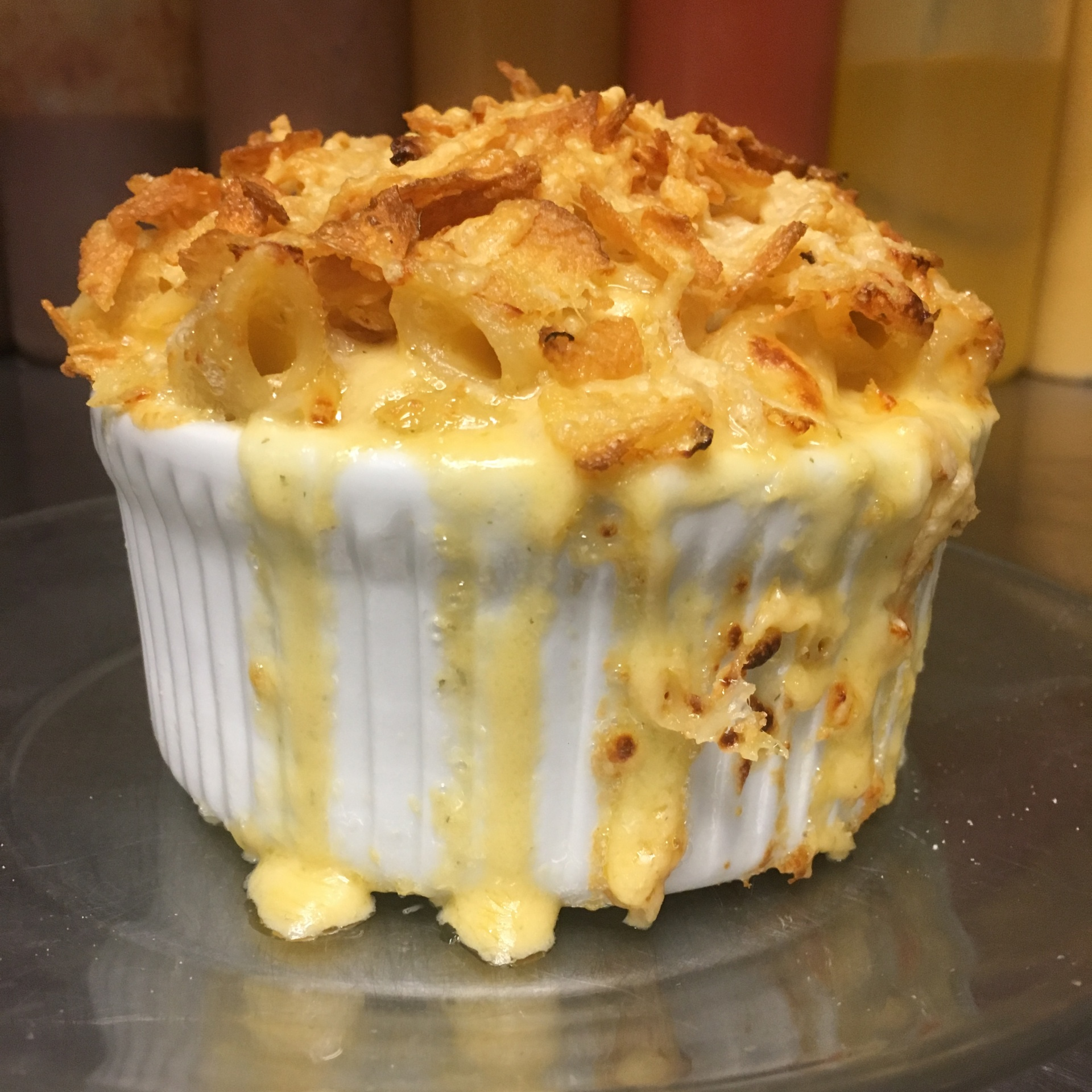Mac & Cheese!