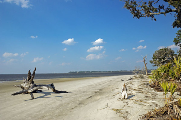 Guide to the Golden Isles