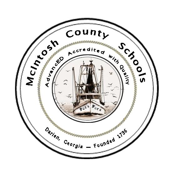 Mcintosh county school system