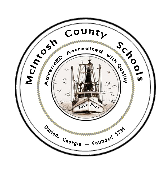 Mcintosh county school system