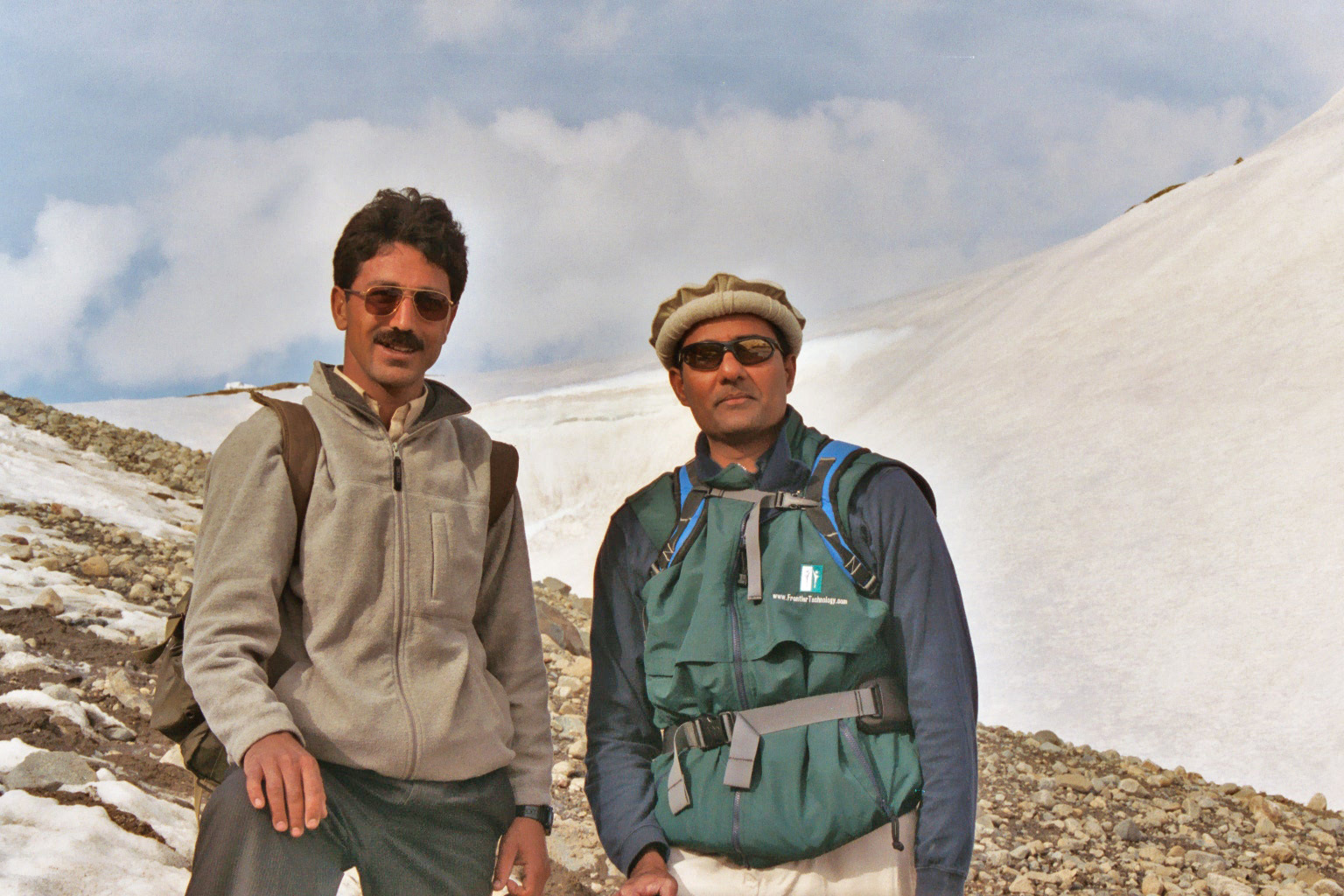 Chitral hike