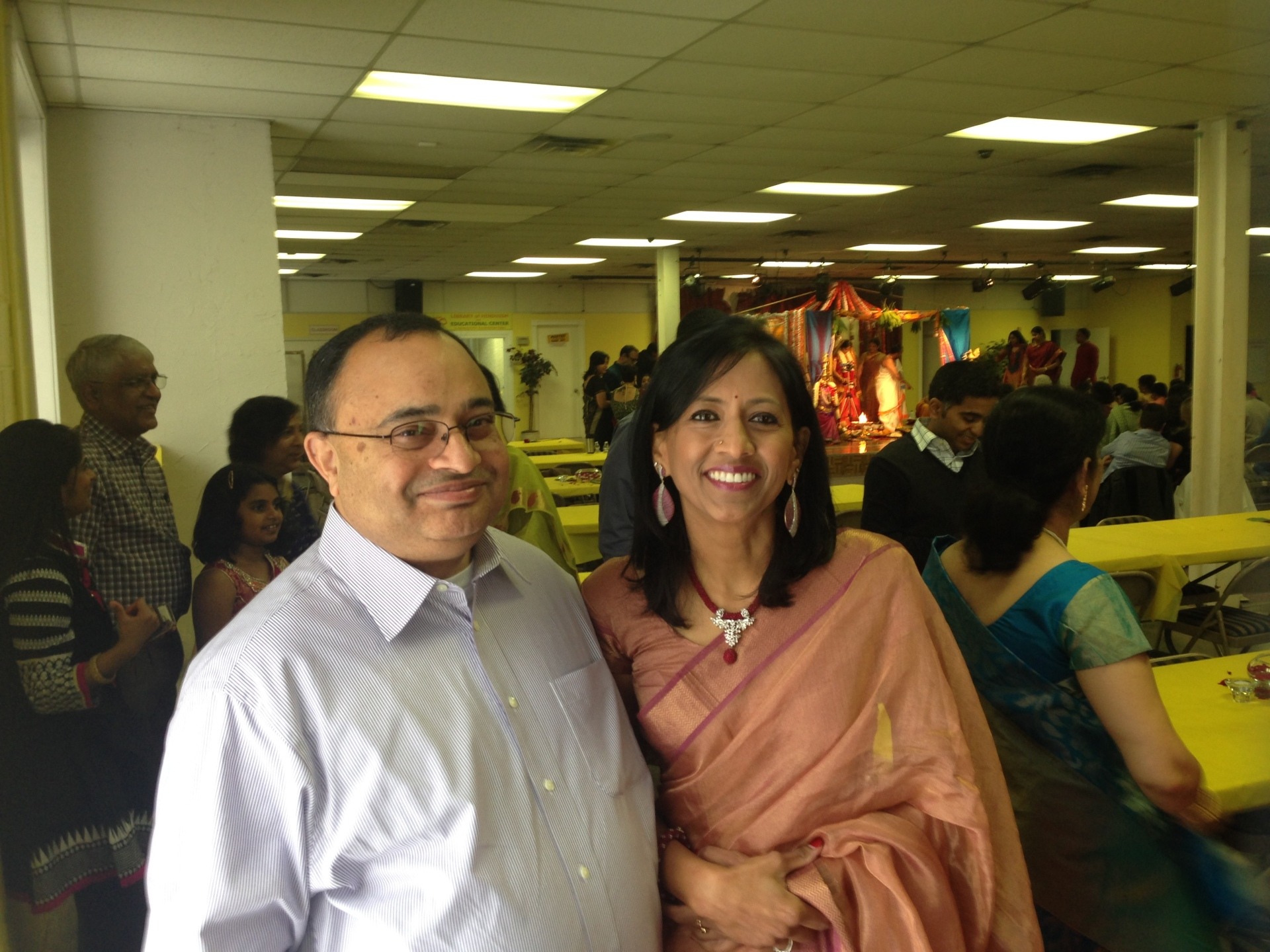 Dr Rao and Dr Rao