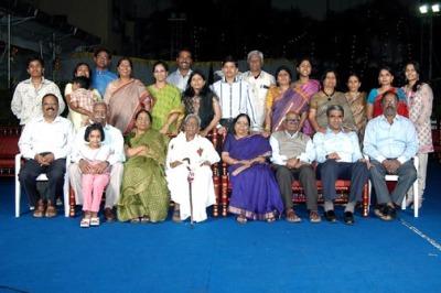 Kasuganti family