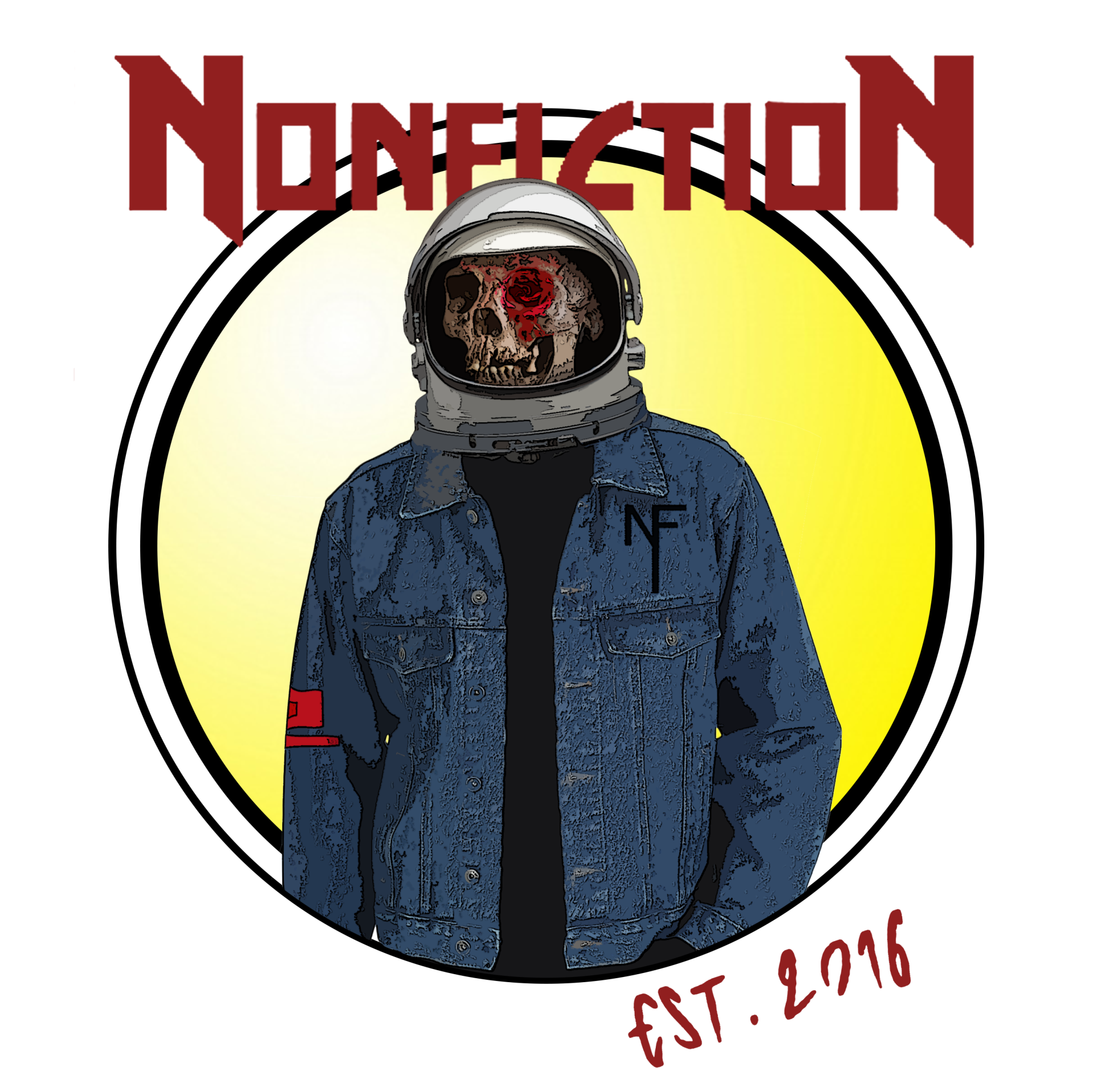NONFICTION Logo