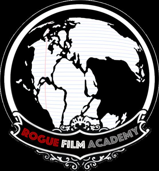 Rogue Film Academy Logo