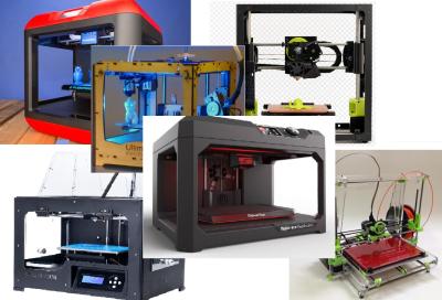 Should I buy a 3D Printer?