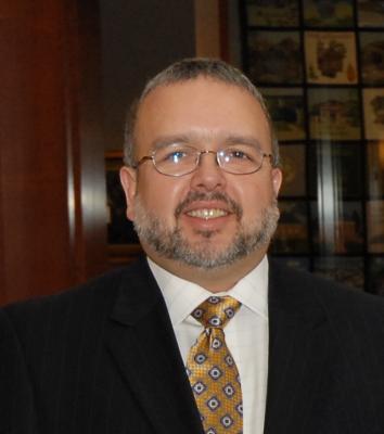 Manuel Pérez Quiñones (DRS 2014)