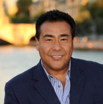 John Quiñones (DRS 2014)