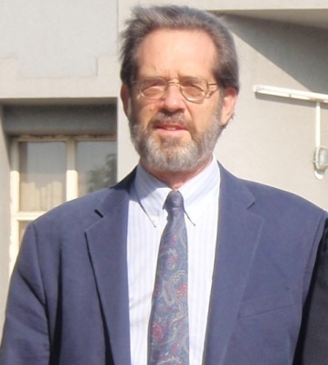 Lawrence Gerstein (DRS 2009)