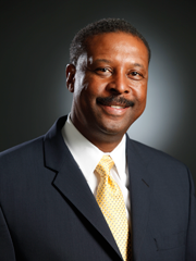 Rodney Patterson (DRS 2015)