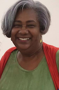 Barbara Love (DRS 2010)