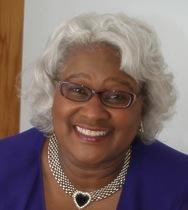 Marcia Smith-Woodard (DRS 2012)