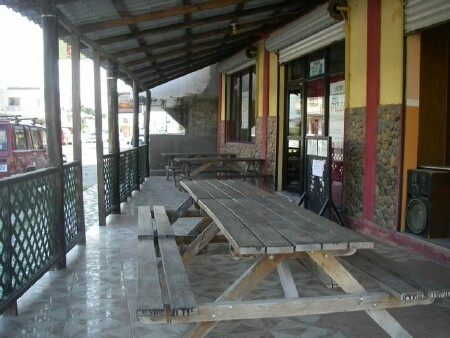 Residential/Commercial Property in Corozal