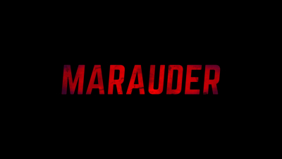 Marauder Trailer Out Now