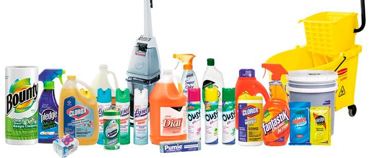 Common household poison