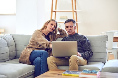 Which FERS Annuity Option Is Right for You and Your Spouse?