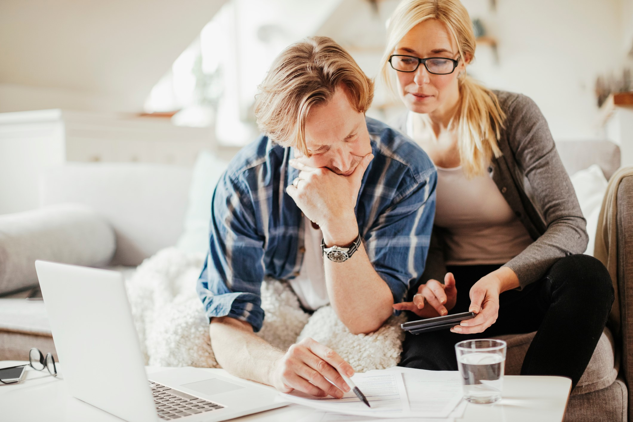 Take Care of These 3 Items Before You Retire