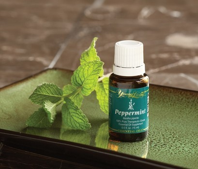 Oil of the Day: PEPPERMINT