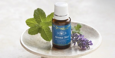 OIl of the Day Aroma Siez