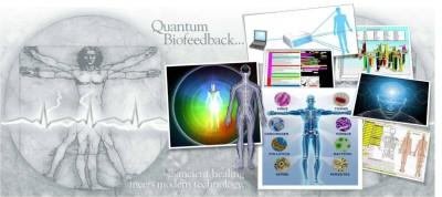 SCIO Biofeedback!