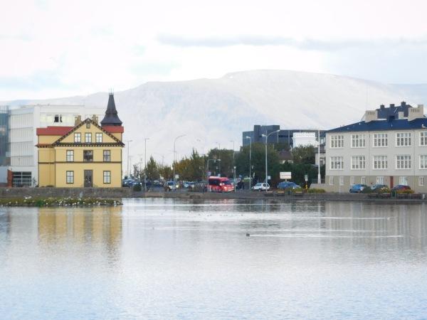 Reykavik Iceland