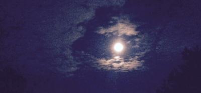 Full Moon Fantasy?